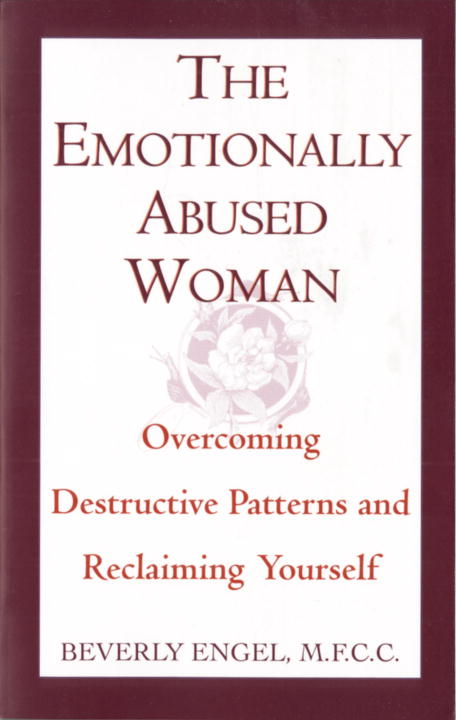 The Emotionally Abused Women By Engel, Beverly